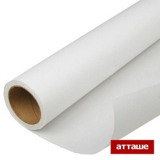 Калька XEROX Tracing Paper Roll (594x175м,д.76мм,90г)