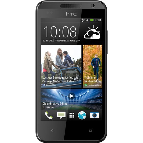 Коммуникатор HTC Desire 300 (4,3/5Мп/An4/бел)