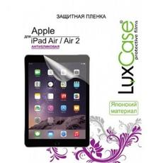 Пленка защитная Apple iPad Air / Air 2 (80982) антибликовая