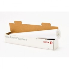 Бумага для ОфТех XEROX Inkjet Matt Coated (1067х45м, д.50,8мм, 90г)