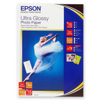 Фотобумага Epson Ultra Photo S041927 (А4, 300г/м², 15 листов)