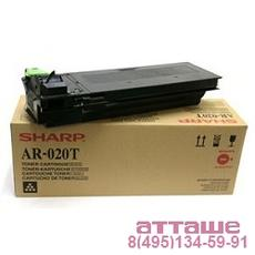 Sharp AR-020T/LT Картридж , {AR-5516/5520, (16 000стр.)}