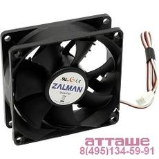 Case fan ZALMAN  ZM-F1 PLUS (SF) / ZE-8025ASH RTL