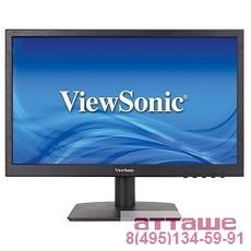 "LCD ViewSonic 18.5"" VA1903a черный {TN LED 1366x768 5ms 16:9 600:1 200cd 90гр/65гр D-Sub}"