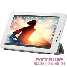 BQ-1045G 3G White {Orion White (Spreadtrum SC7731 1.3 GHz/1024Mb/8Gb/Wi-Fi/3G/Bluetooth/GPS/Cam/10.1