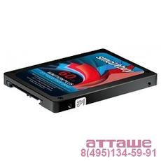 Smartbuy SSD 60Gb Ignition Plus SB060GB-IGNP-25SAT3 {SATA3.0, 7mm}
