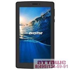 "Digma Plane 7006 4G [PS7041ML / PS7041PL] MTK8735P 4C/1Gb/8Gb 7"" IPS 1024x600/3G/4G/And5.1/black/BT/"