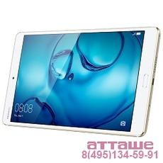 Huawei MediaPad T3 LTE 2+16GB Gold 8′′/1280x800/Qualcomm A53 4х1.4GHz/2Mp+5MP/Android 7.0 + EMUI 5.1