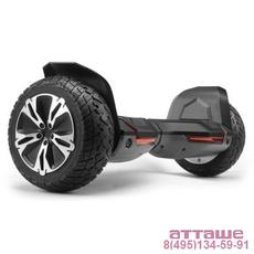 "Гироскутер Cactus CS-GYROCYCLE_AR2_BK 8.5"" 4400mAh черный"
