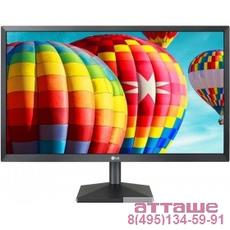 "LCD LG 21.5"" 22MK400H-B черный {TN+film Wide 1920x1080 75Hz 5ms 250cd 1000:1 D-Sub HDMI AudioOut AMD"