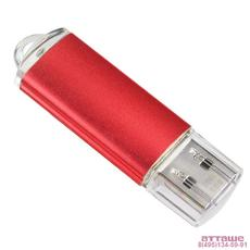 Perfeo USB Drive 4GB E01 Red PF-E01R004ES
